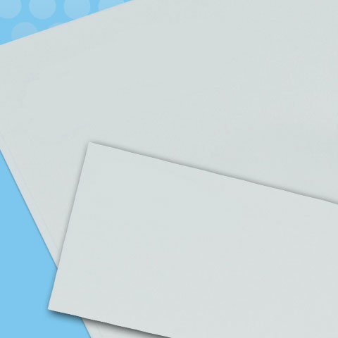 Stationery - Blank Stock