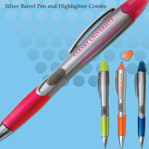 https://www.wes-tex.com/images/products_gallery_images/Silver-Barrel-Pen-Highlighter-Combo.jpg